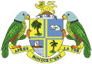 Coat of arms: Dominica