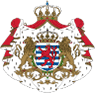 Coat of arms: Luxembourg