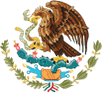 Coat of arms: Mexico