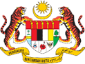 Coat of arms: Malaysia