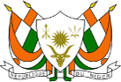 Coat of arms: Niger