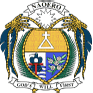 Coat of arms: Nauru