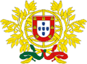 Coat of arms: Portugal