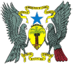 Coat of arms: Sao Tome and Principe