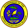 Coat of arms: Virgin Islands, U.S.